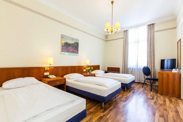 Hotel Monopol - фото 3