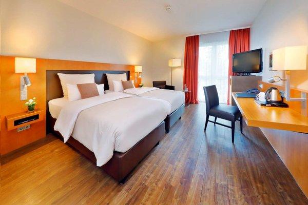 Best Western Premier IB Hotel Friedberger Warte - фото 2