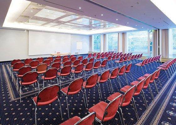 Holiday Inn Frankfurt Airport North - фото 17