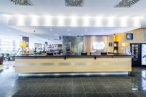 Holiday Inn Express Frankfurt Messe - фото 14