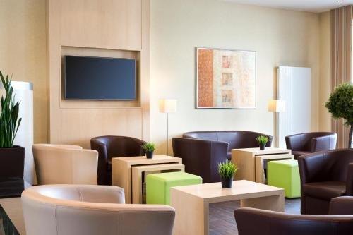 Holiday Inn Express Frankfurt Messe - фото 3