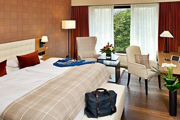 Kempinski Hotel Frankfurt Gravenbruch - фото 22