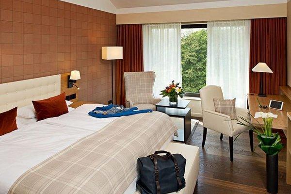 Kempinski Hotel Frankfurt Gravenbruch - фото 1
