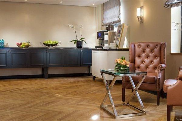 Kempinski Hotel Frankfurt Gravenbruch - фото 13