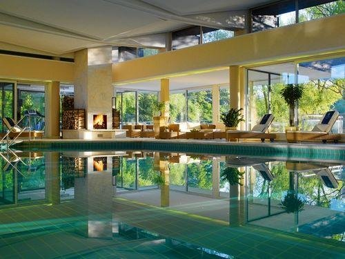 Kempinski Hotel Frankfurt Gravenbruch - фото 17