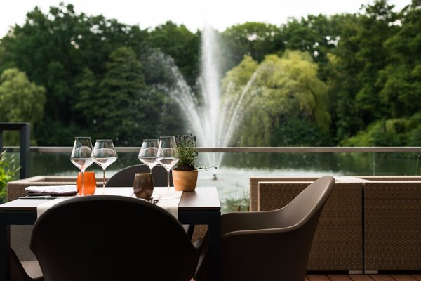 Kempinski Hotel Frankfurt Gravenbruch - фото 20