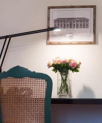Guesthouse Dirazi - фото 20