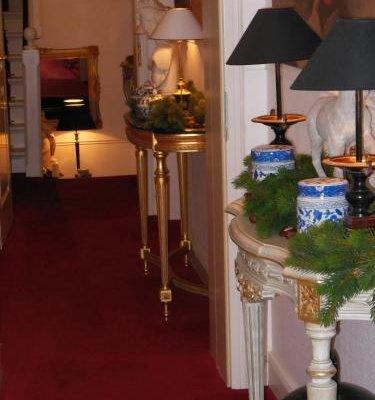 Guesthouse Dirazi - фото 7