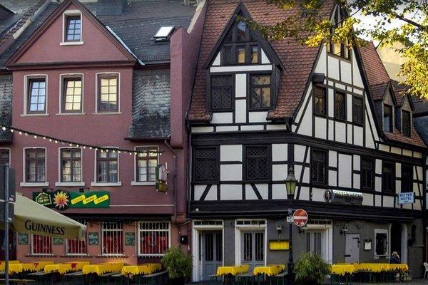 Ritter Hotel - фото 21