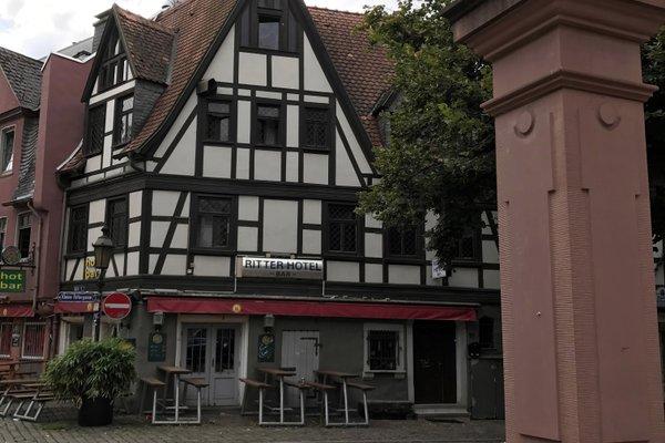 Ritter Hotel - фото 22