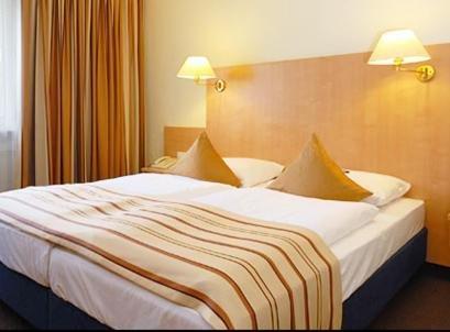 Motel Frankfurt - advena Partner Hotel - фото 4