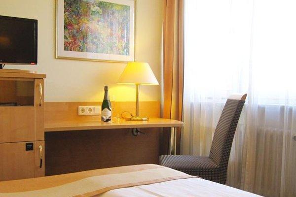Motel Frankfurt - advena Partner Hotel - фото 1