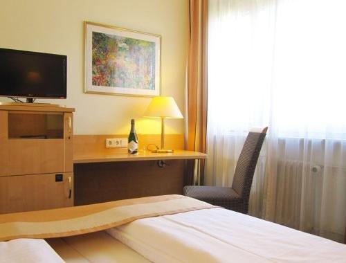 Motel Frankfurt - advena Partner Hotel - фото 2