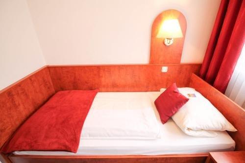 Hotel West an der Bockenheimer Warte - фото 4