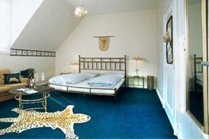 Hotel am Berg - фото 1