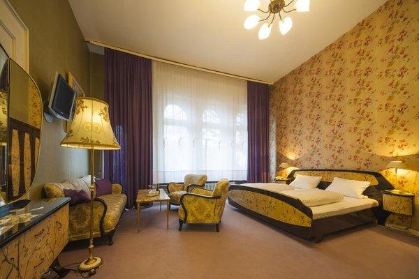 Hotel am Berg - фото 2