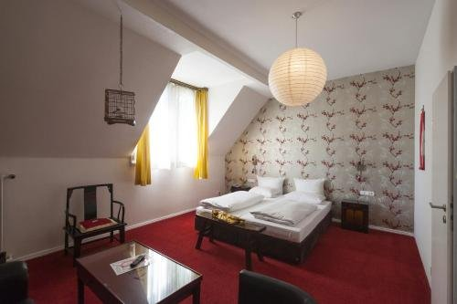 Hotel am Berg - фото 4