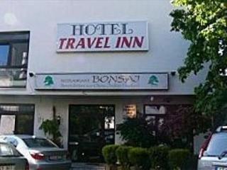 Hotel Travel Inn - фото 10