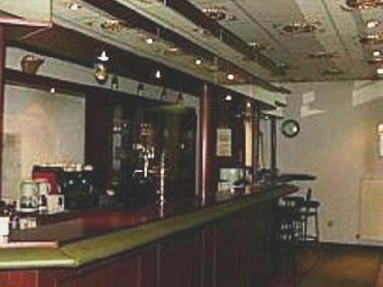 Hotel Travel Inn - фото 5
