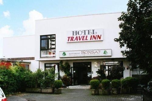 Hotel Travel Inn - фото 9