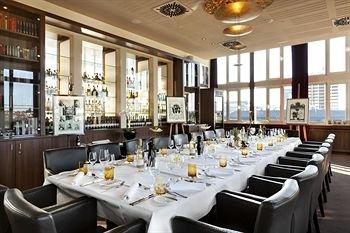 Fleming's Deluxe Hotel Frankfurt City - фото 11