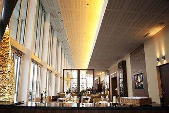 Fleming's Deluxe Hotel Frankfurt City - фото 12