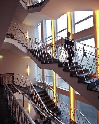 Fleming's Deluxe Hotel Frankfurt City - фото 15