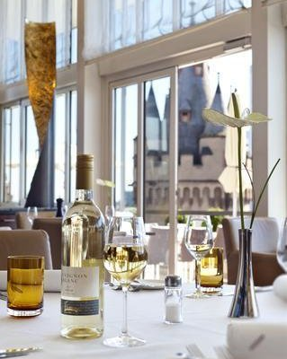 Fleming's Deluxe Hotel Frankfurt City - фото 4