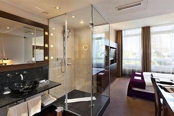 Fleming's Deluxe Hotel Frankfurt City - фото 6