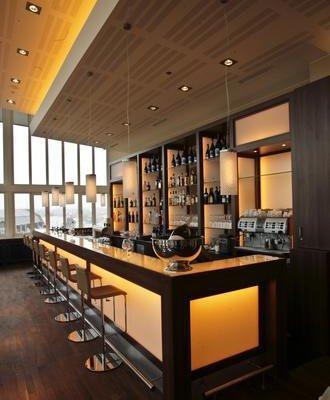 Fleming's Deluxe Hotel Frankfurt City - фото 9
