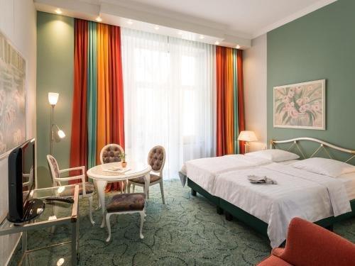 Hotel Palmenhof - фото 1