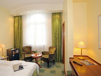 Hotel Palmenhof - фото 2