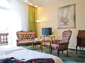 Hotel Palmenhof - фото 4