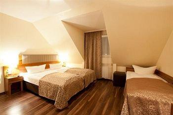 Hotel Arena Messe Frankfurt - фото 50