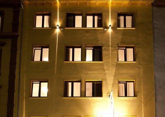 Hotel Arena Messe Frankfurt - фото 21