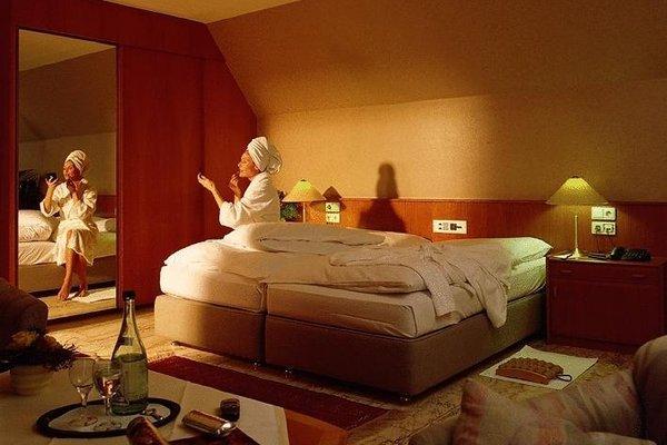 Hotel Harheimer Hof - фото 2