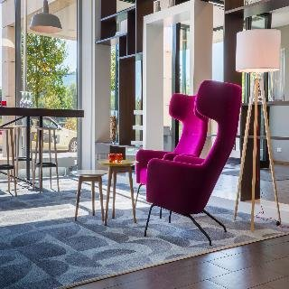 Park Inn by Radisson Frankfurt Airport - фото 4