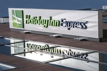 Holiday Inn Express Frankfurt City Hauptbahnhof - фото 12