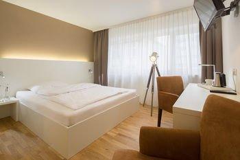 mk hotel frankfurt - фото 1