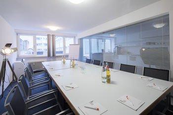 mk hotel frankfurt - фото 18