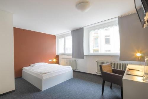 mk hotel frankfurt - фото 2