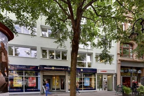 mk hotel frankfurt - фото 23