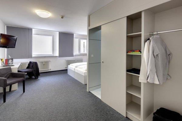 mk hotel frankfurt - фото 9