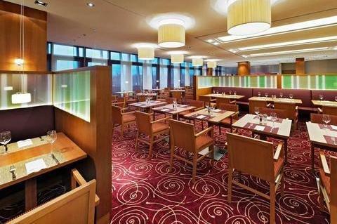Hilton Garden Inn Frankfurt Airport - фото 10