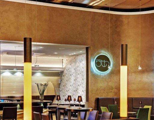 Hilton Garden Inn Frankfurt Airport - фото 5