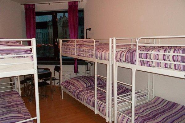Frankfurt Central Hostel - фото 1