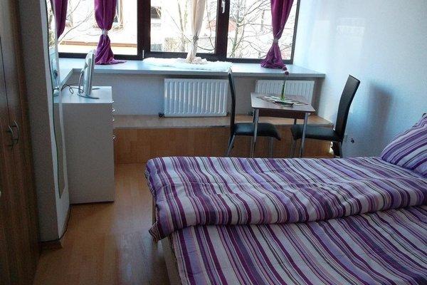 Frankfurt Central Hostel - фото 2