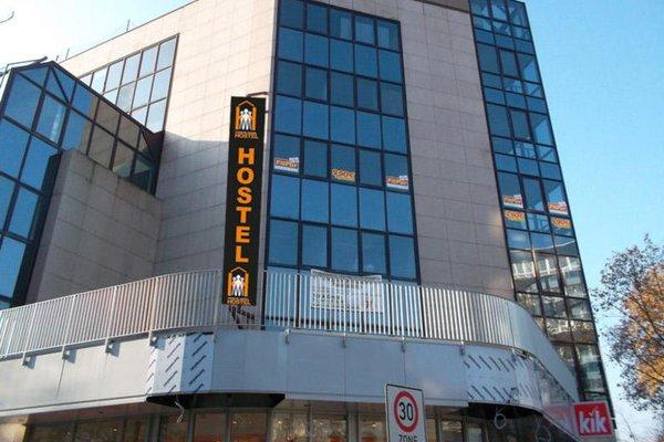 Frankfurt Central Hostel - фото 22