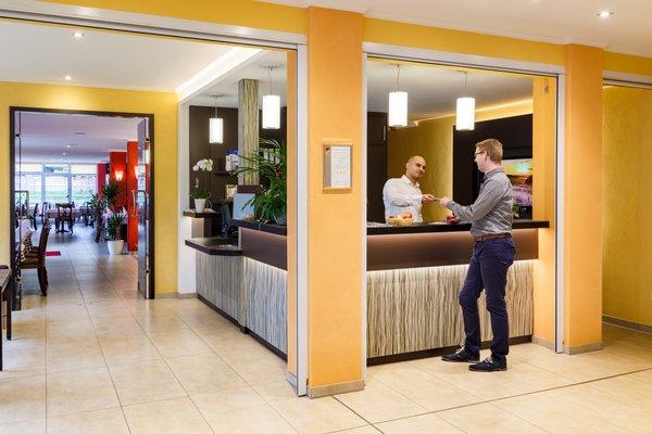 Akzent Landhotel Frankenberg - фото 15