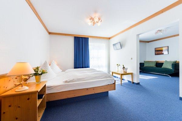 Akzent Landhotel Frankenberg - фото 2